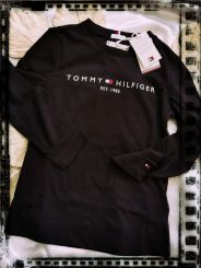 Tommy Hilfiger Langarmshirt Essential Tee