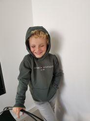 Tommy Hilfiger Pullover Essential Hoodie