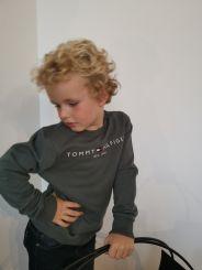 Tommy Hilfiger Pullover Essential Sweatshirt