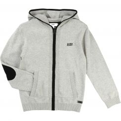 Hugo Boss Strickjacke