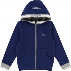 Hugo Boss Sweatshirtjacke
