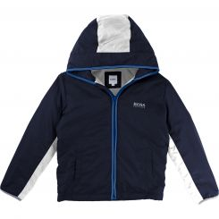 Hugo Boss Jacke Coupe-Vent