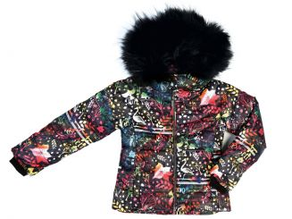 John Galliano Winterjacke