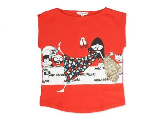 Little Marc Jacobs T-Shirt TEE