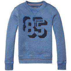 Tommy Hilfiger Sweatshirt 85 Applique CN