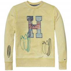 Tommy Hilfiger Pullover Westcoater