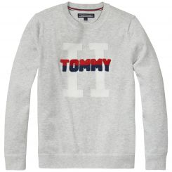 Tommy Hilfiger Pullover Ame H CN Sweater