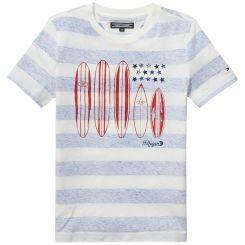 Tommy Hilfiger T-Shirt Printed Stripe