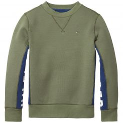 Tommy Hilfiger Pullover Tech Bonded