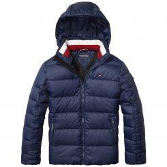 Tommy Hilfiger Daunenjacke Ame Basic Down Jacket
