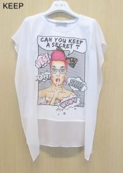 Elsy T-Shirt Keep
