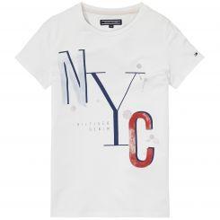 Tommy Hilfiger T-Shirt Ame Girls