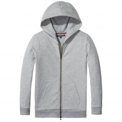Tommy Hilfiger Sweatshirtjacke Branded Logo