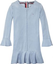 Tommy Hilfiger Kleid Denim Dress