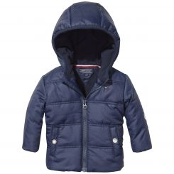 Tommy Hilfiger Winterjacke Baby Jacket