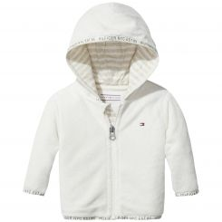 Tommy Hilfiger Jacke Fluffy Baby Outdoor Jacket