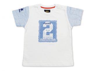 La Martina T-Shirt Argentino