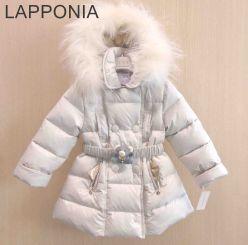 Elsy Winterjacke Lapponia