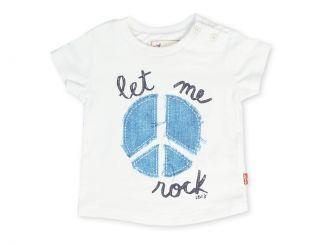 Levis T-Shirt Tee Peacy
