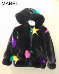 Elsy Jacke Mabel