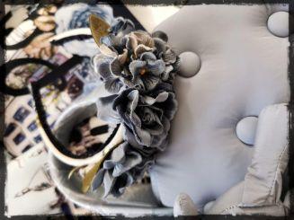 Monnalisa Haarreifen Cerchietto fiori