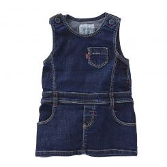 Levis Jeanskleid Dress Nos