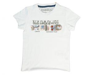 Napapijri T-Shirt K Sarvada