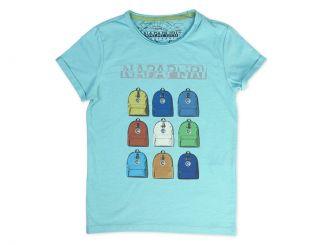 Napapijri T-Shirt Smarty