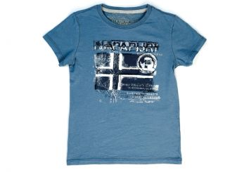 Napaijri T-Shirt K Suston