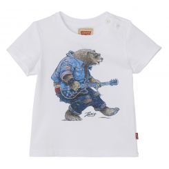 Levis T-Shirt Tee Ted