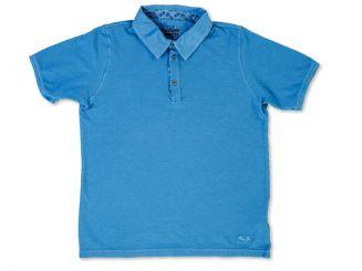 Eddie Pen Poloshirt Blur-MM