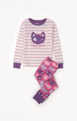 Hatley Schlafanzug Solly Kitties