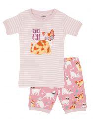 Hatley Schlafanzug Cool Cat