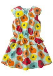 Room seven Kleid Denver dress