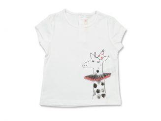 Billiblush T-Shirt Giraffe