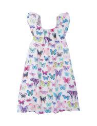 Hatley Kleid Botanical Butterflies