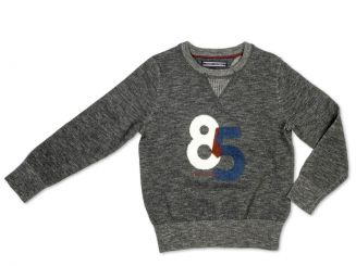 Tommy Hilfiger Pullover Toweling CN Sweater