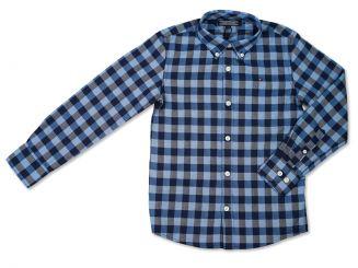 Tommy Hilfiger Hemd Multi Gingham Shirt