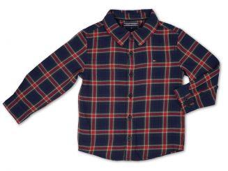 Tommy Hilfiger Hemd Hertage Check Shirt