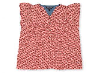 Tommy Hilfigr Bluse Delice Mini