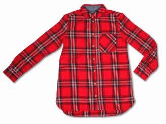 Tommy Hilfiger Bluse Check Shirt