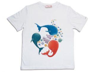 T-Shirt T-Shops T-Shirt Pinksi and Friends