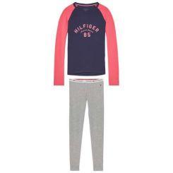Tommy Hilfiger Schlafanzug Set Logo