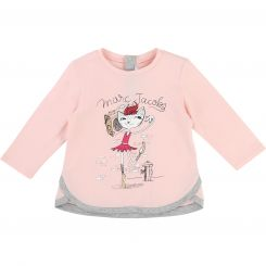 Little Marc Jacobs Langarmshirt Nymphea