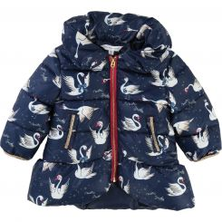 Little Marc Jacobs Winterjacke Doudoun