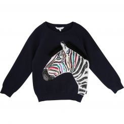 Little Marc Jacobs Pullover Jumper