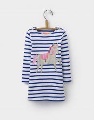Joules Kleid Pferd