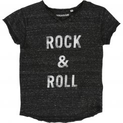Zadig & Voltaire T-Shirt Manches