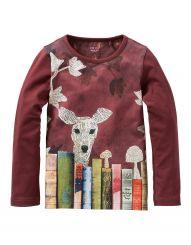 Oilily Langarmshirt Tip T-Shirt