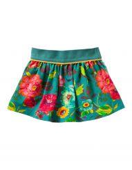 Oilily Rock Tiptop jersey skirt